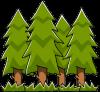 Лесные истории