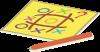 Международный блицтурнир по логике «Крестики - нолики»